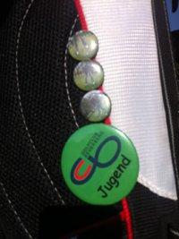 Golfclub Beuerberg Button_System
