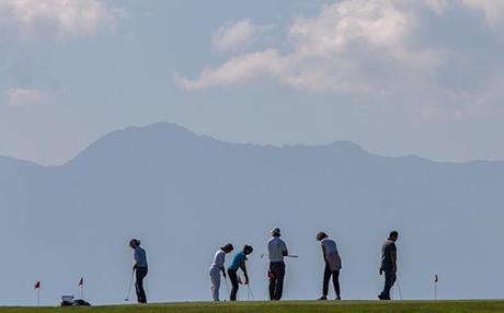 Golfclub Beuerberg Intensivkurs